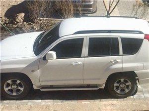 猎豹cs6手动四驱2010年车自用无事故报销到19年3月份四只新雪地胎,