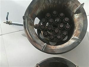 燃气灶头出卖,用了两个月,价格便宜