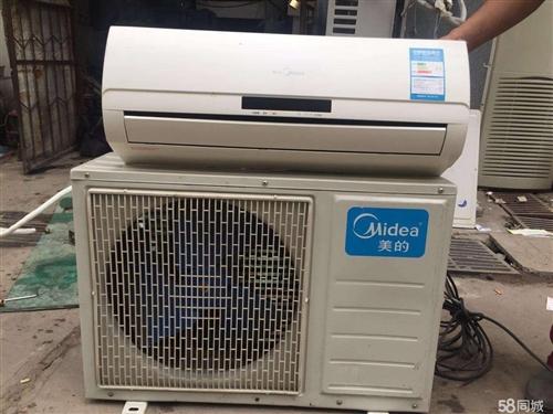 滑县二手空调,精品二手格力美的空调,1.5~5匹,八成新,价格低,质量优,批发更优惠!!有需要的抓紧...