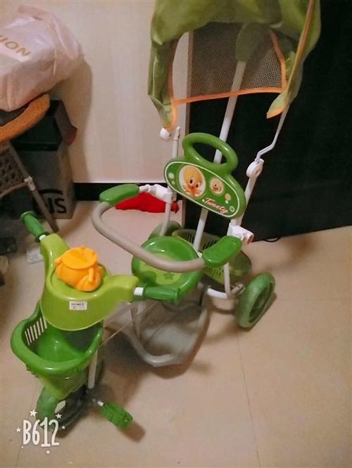 由于宝宝要回老家了,便宜转让自行车,买了两个月不到,168买的,100转让[发呆]有要的私聊
