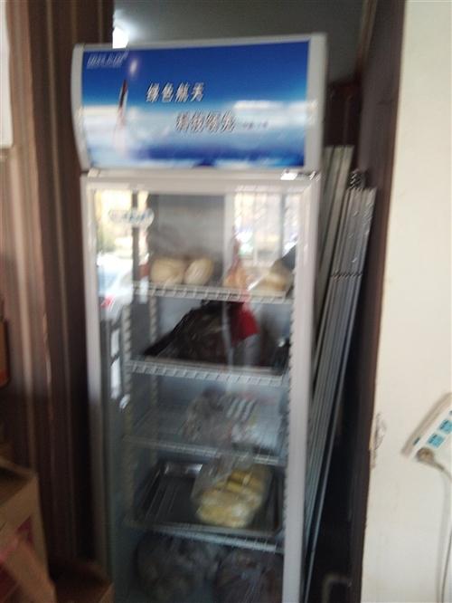 保鲜柜600电子秤100玻璃柜台200厨柜38然气灶180不锈钢架200写字台200超市货架100全...