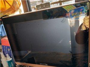 14寸小液晶电视??88新出售,原装三星屏,带HDMI接口,需要的朋友看上带走