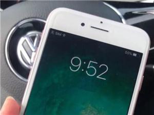 出iPhone7国行128G 三网通4G,屏幕4.7寸,1790元,一直用到现在没出现过问题,没拆没...