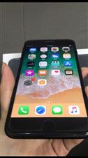 转iPhone7 Plus黑色128G,支持三网通4G,价格2750 ,换了手机,  无拆无修 正常...