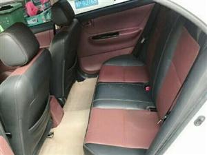出售近16年f3真皮座椅,方向助力,四门电动,价格超低
