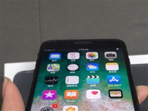 转iPhone7 Plus黑色128G,三网通4G,价格2750 ,无拆无修 无任何问题,当面交易,...
