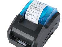 各种标签打印机,支持蓝牙,买回来只用两次,九成新,有需要可联系