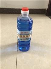 优质玻璃水,防冻的――25度,家里开店,买多了,现在低价处理,有意向的联系,中牟县县城内可以送货到门...