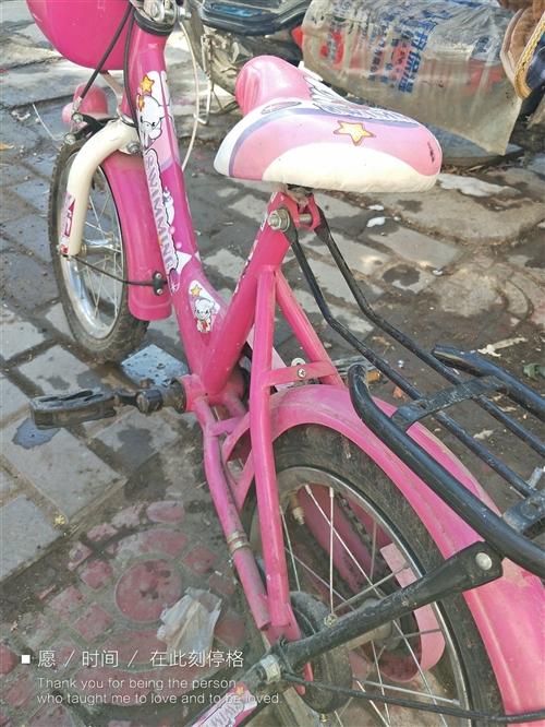 儿童自行车??80元