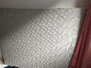 全新双人床垫,超低价出售,需要自提蛟河鸿泰二期,1.5*2