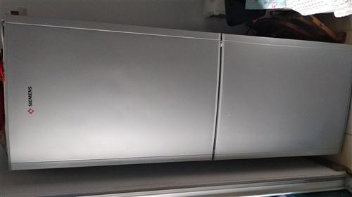 家用西门子冰箱,260立升,因换新出售!