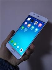OPPO A59S 4G+32G全网通4G手机,成色如图,整体成色还行,8-9新。边框轻微磕碰划痕!...