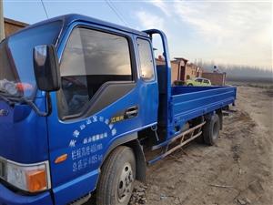 江淮汽车出售,排半无事故,3.8米,17年国四电喷,七万公里,轮胎新,证件齐全,公司户。