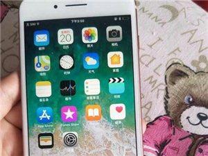 出苹果iPhone8 Plus,屏幕5.5寸的,无拆修,用的很仔细没有磕碰,机子没有毛病,还在保修期...