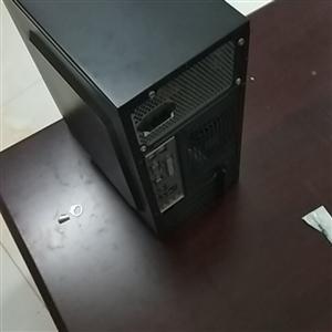双核处理器,四Gddr3内存,320G串口硬盘,19寸液晶显示器。外观99成新,运行非常流畅。欢迎来...