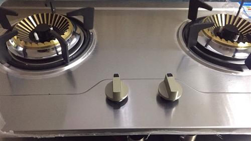 处理全新灶具20台(玻璃面板与不锈钢面板)