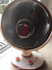 电暖扇温度档位可调节