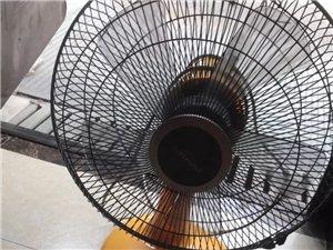 电风扇(九成新)
