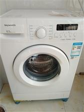 出售,正常使用的洗衣机,刚买3个多月