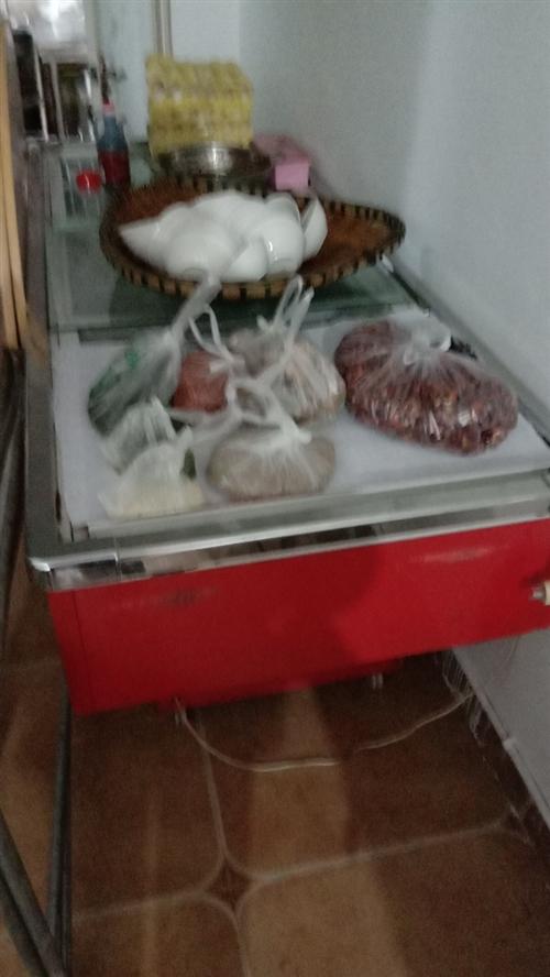 冰柜处理,烧烤串串最佳选择