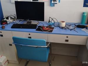 长2300,宽500,高800 长2000,宽600,高800 前台办公桌 电脑桌。现低价出售。...