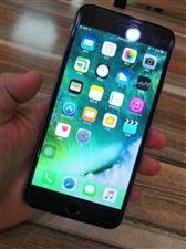 换手机了转卖苹果6S plus,64g国行三网4G,用了一年多,外观全新,电池95%。梅山自提。13...