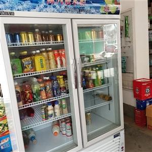 本人有雪飞扬展示柜,冰柜,副食店货架出售,有意请电话15007046322