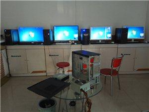 大牌组装电脑 无线wifi监控摄像头。主机保修一年!! 32寸显示器 四核 8g全新内存条 GTX...