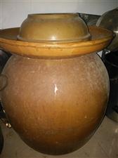 [出售]煮面桶,猛火灶,液化气灶,泡酸萝卜大坛子2只,塑料坛子9只,热水器,木桌子椅子,煎包子灶,大...