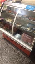 出售冷藏展柜,新机没用几个月,准备换冷冻柜所以出手