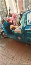 电瓶小货车,电瓶新换的用了2个月,给保,车身无损坏,由于有两个,所以卖一个。有意者可以来看,价格好商...