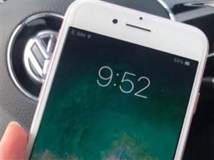 出iPhone7玫瑰金128G 三网通4G,屏幕4.7寸,1790 元,一直用到现在没出现过问题,没...