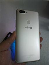 低价出个自用vivox20全网通手机,4-64g  玫瑰金9新   爽快送原装充电器。