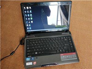 本人有一台二手东芝笔记本电脑 出售,14寸的i5处理器,配置图片上有,虽然买了有几年了,但是用的很少...