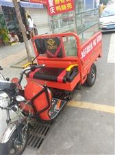 今年8月份买的电动三轮车,用的很少,有需要上面铝合金的另外算,24A电池,光三轮车原价3700买的,...