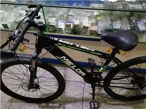 九成新自行车,因用不上处理了!