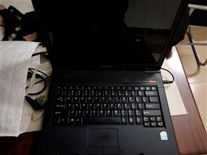 联想笔记本电脑转让,合适的拿走。