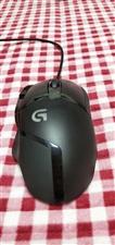 正品罗技402鼠标,用官方驱动。可以设置各种鼠标宏。前几个月230买的,没用过几次,现在没时间玩了。...