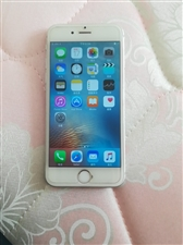 iphone6  128g  九成新。