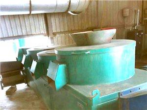 出售有机肥设备一套,一条生产线,设备九成新。由于环保问题一直闲置状态。有意者电话联系13845135...