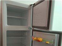 新冰箱,没有用过,600左右就卖了,可以议价
