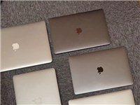 笔记本。各个型号刚好都有货 MacBook。高低配256/512 各1 Air 两台 256/5...