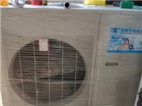 今年夏天買了一套制冷設備,聚氨酯十公分不銹鋼庫體,外尺寸,4.5米x2.5米x2.2米,內空20個立...