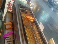 火焰山烧烤炉9.8新有台新的在家闲置。长1.2宽30。原价2800元。有意者联系