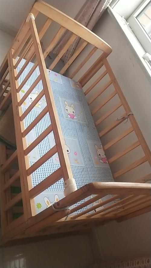 米氏孕婴799买的 女儿三周岁了 99成新 零甲醛 现便宜出售260元 有意者联系