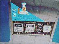 液化气烤饼炉 自己用的烤饼炉,刚买的,没用几回,现在想转让,价格面议,有需要联系我。