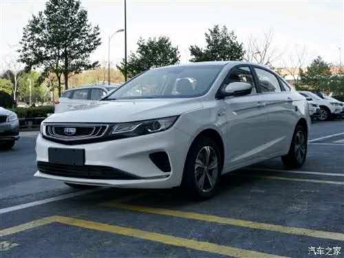 帝豪GL 1.8L自动精英智联型  现车 首付只要1.13万提车(包含购置税保险) 三年零利息 ...