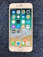 国行苹果6 16g内存, 成色好,95新, 支持移动联通电信4g