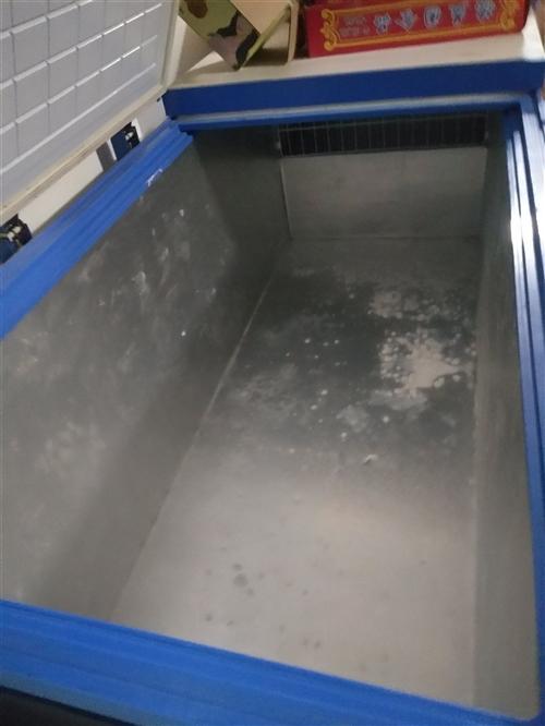 冰箱转让2.6米Ⅹ0.9Ⅹ0.88有意者联系电话13759817571? ? ?