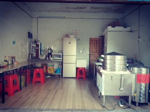 全套設備低價轉讓,買1180的蒸包爐400處理-煮面爐600處理